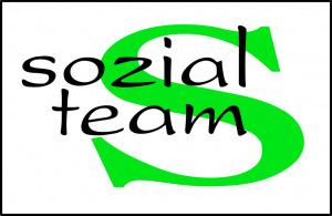 Logo des Sozialteams
