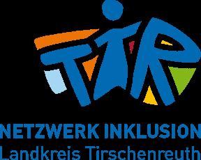Logo Netzwerk Inklusion Landkreis Tirschenreuth