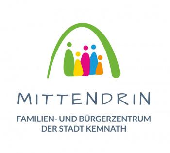Logo des Familien- und Bürgerzentrums