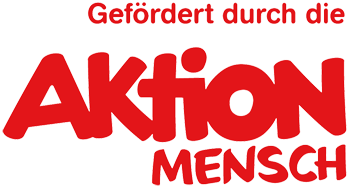 Logo der Aktion Mensch