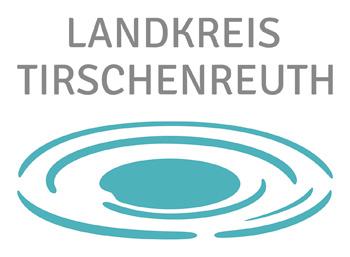 Logo des Landkreis Tirschenreuth